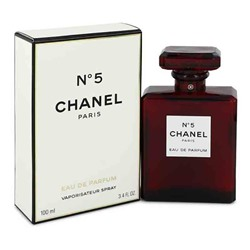 Chanel No 5  Red Edition 100 ml