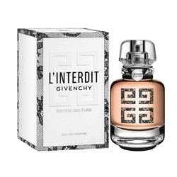 Givenchy L'Interdit Edition Couture 80 ml